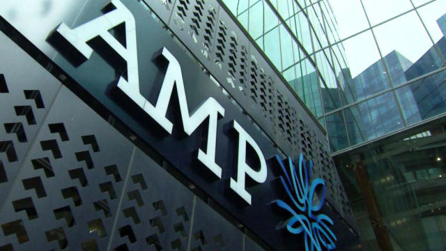 AMP faces class action from more than two million clients