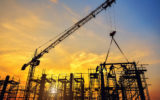 The slowing of supply in the construction industry and the expected boost in demand is expected to raise property prices.