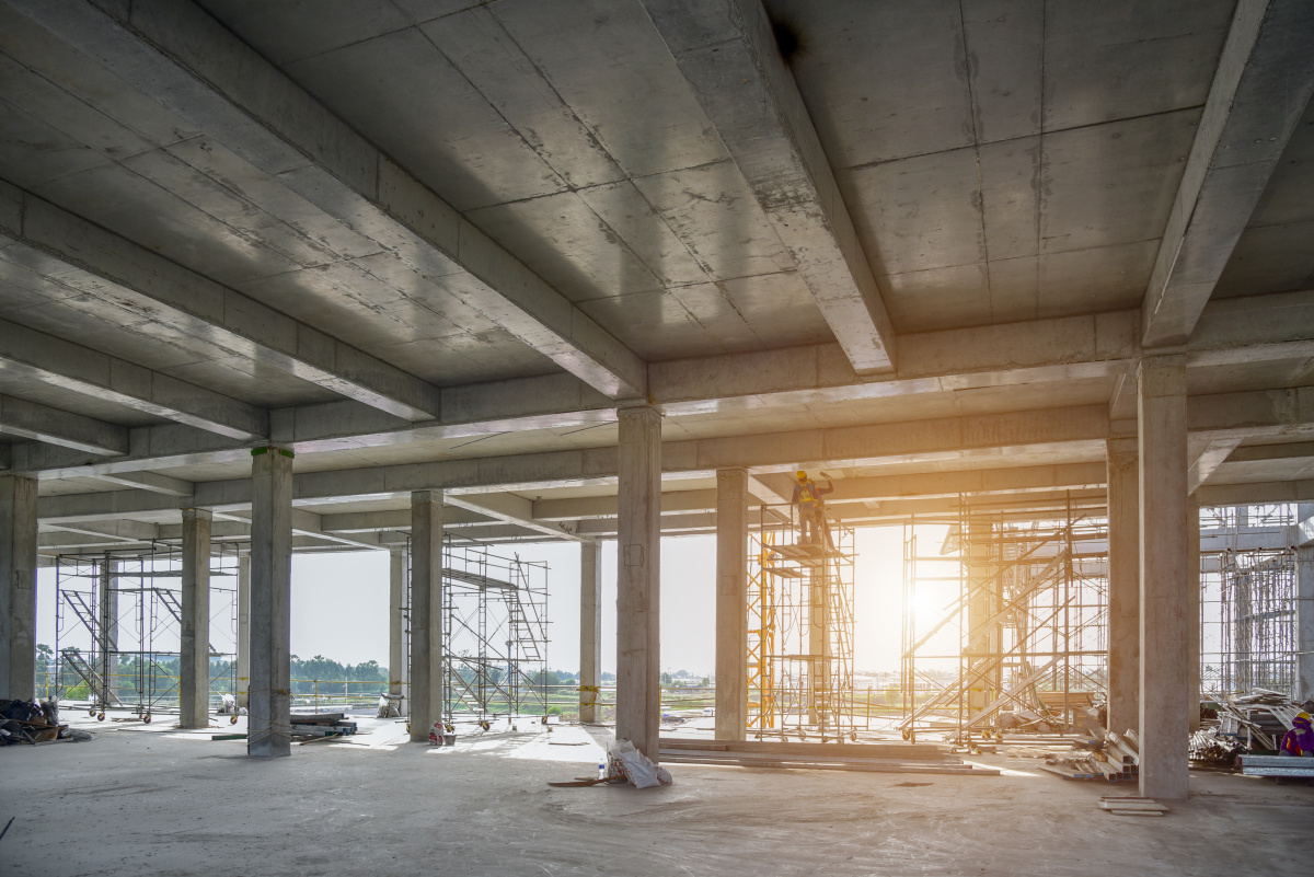 While the end of the price downturn maybe in sight, there's still some pain in store for the construction industry. Photo: Getty