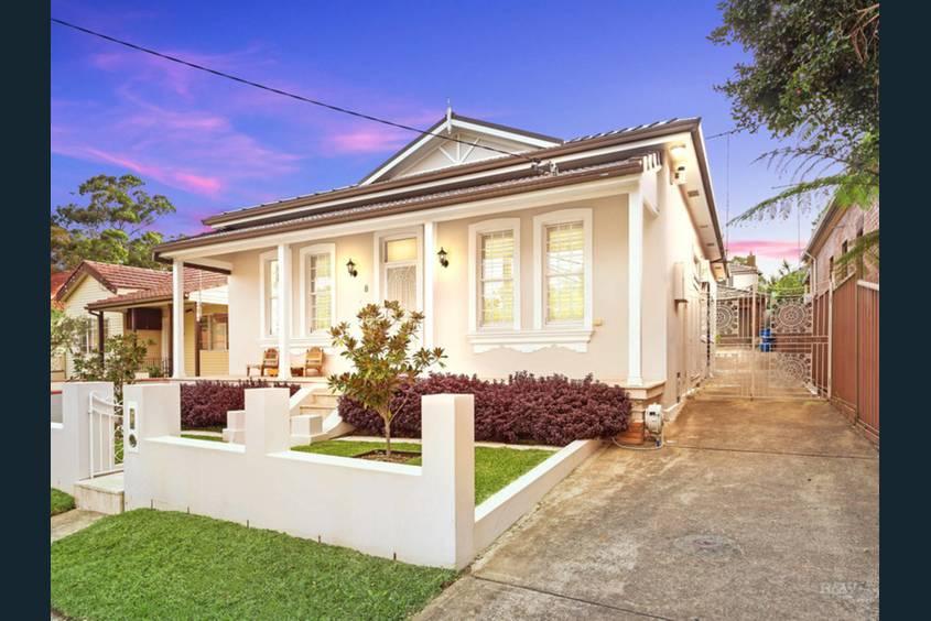 weekend property wrap June 1
