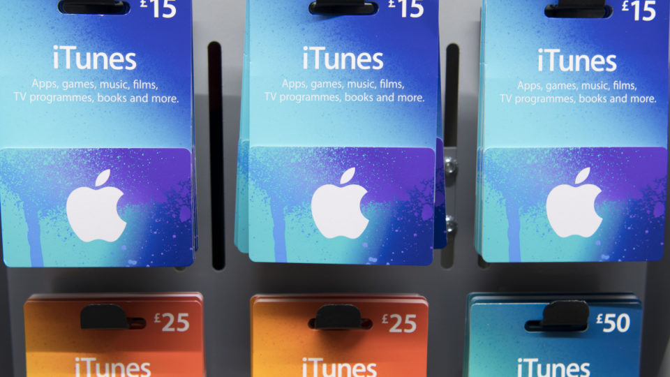 The day the music died: Apple pitched to end iTunes and the download era