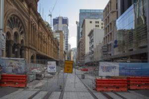 sydney light rail bill