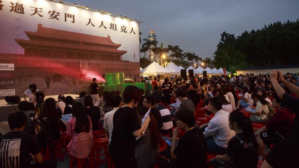 china repent taiwan