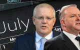 Scott Morrison tax cuts