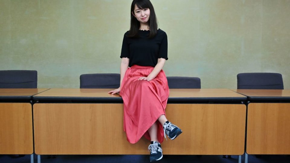 8c744e758d2 Japanese women dig in heels against workplace shoe rules