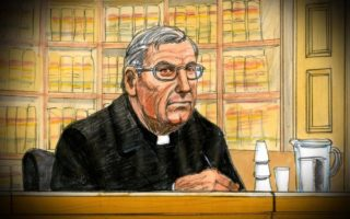 George Pell Appeal