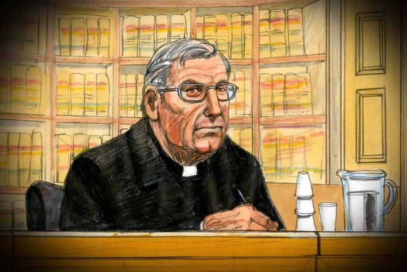 George Pell Appeal