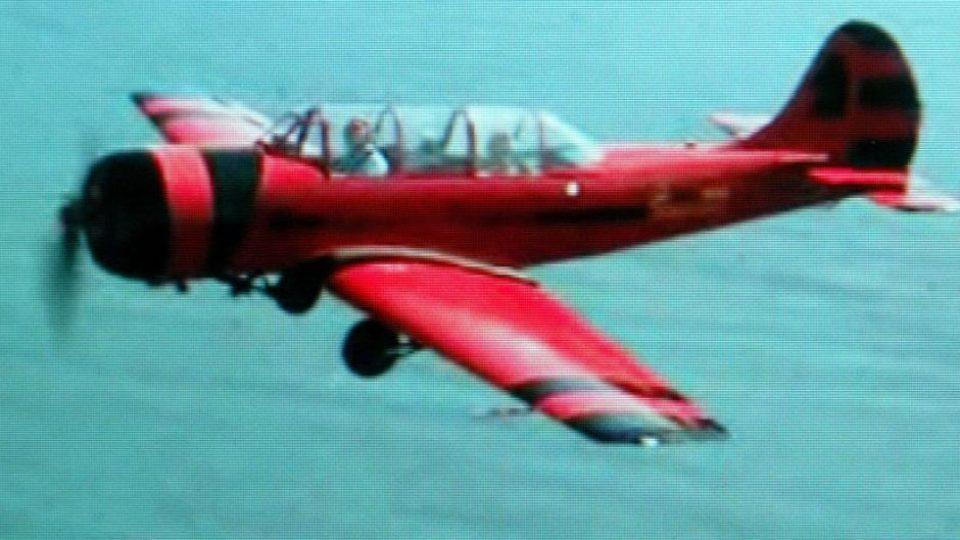 Missing plane Gold Coast