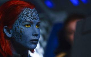 Jennifer Lawrence Dark Phoenix