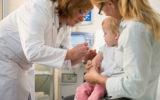 Child influenza