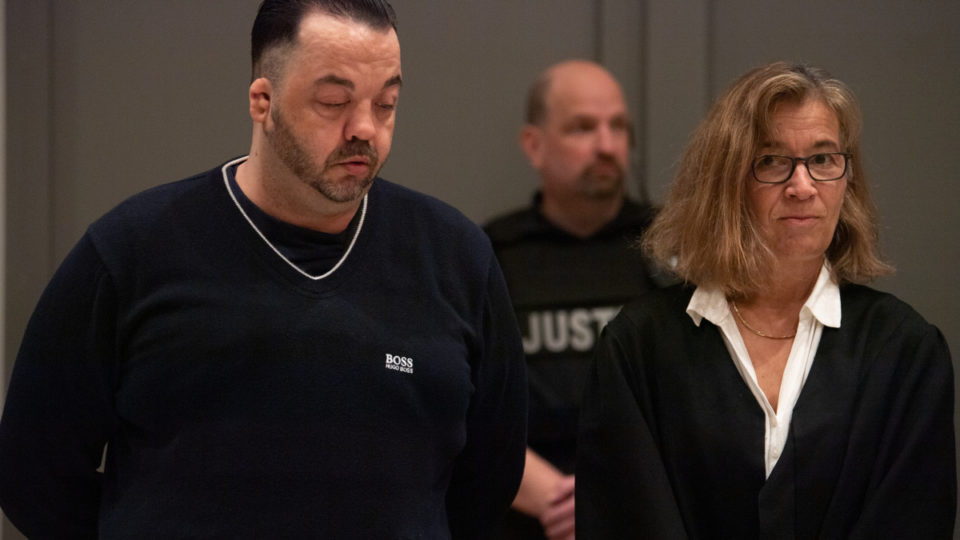 Serial killer nurse murdered 85 patients while trying to