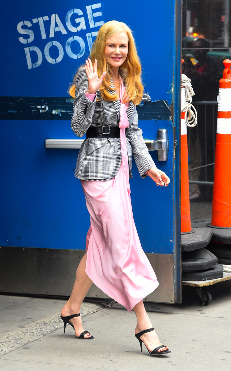 Nicole Kidman May 29
