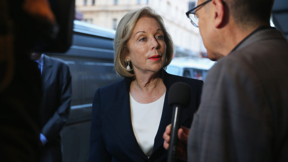 abc raid ita buttrose