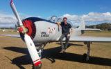 gold coast missing plane