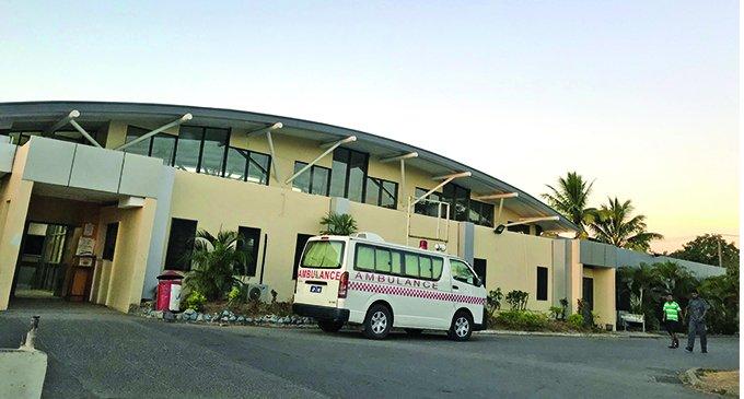 nadi-hospital-fiji