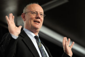 Tim Costello has come out swinging against middle-class Australians. Photo: AAP