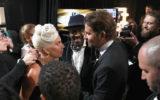 Lady Gaga Bradley Cooper Oscars 2019