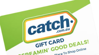 wesfarmers catch group