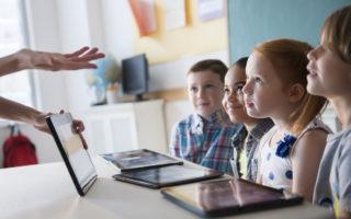 Schools technology
