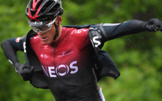chris froome injured