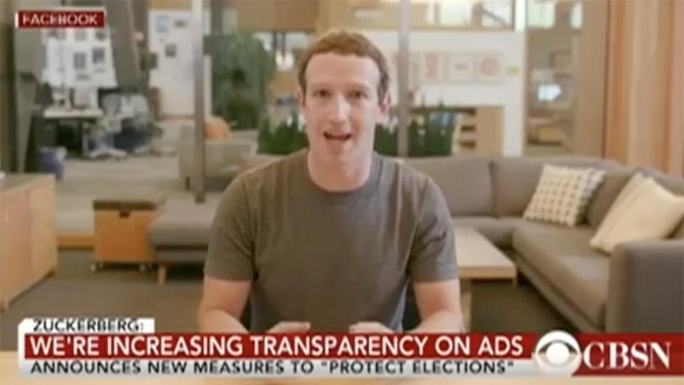 facebook deepfake zuckerberg