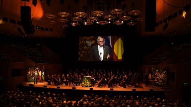 Bob Hawke memorial: Quotes