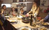 egyptian-koshary-family-dinner