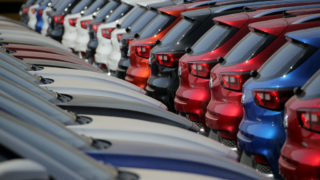 deals on new cars due to downturn