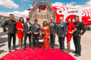 airasia planes expand