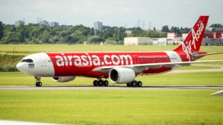 airasia new planes expand