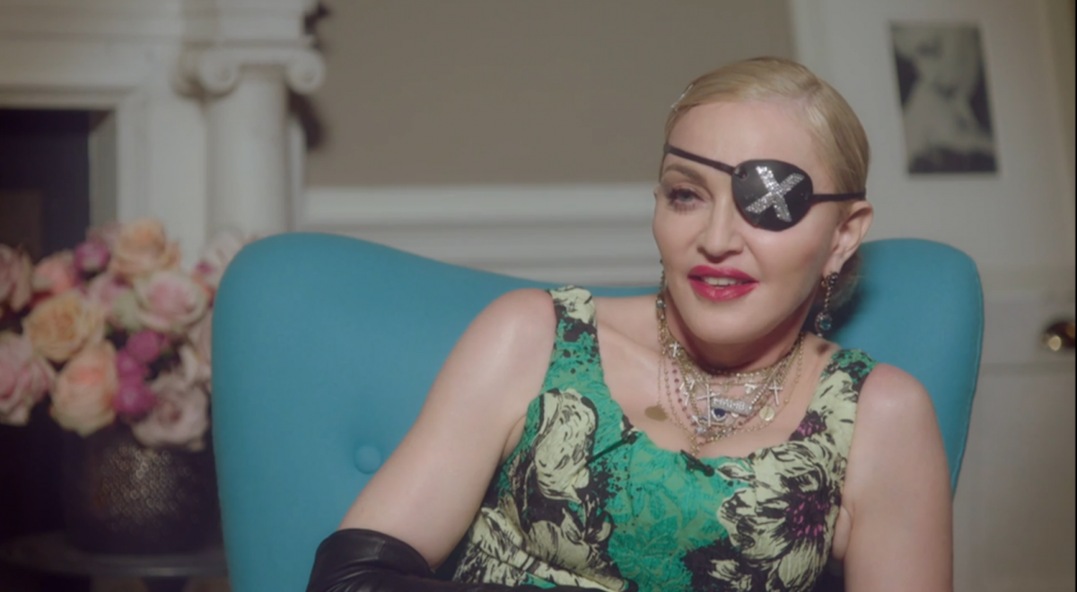Madonna Denton Interview