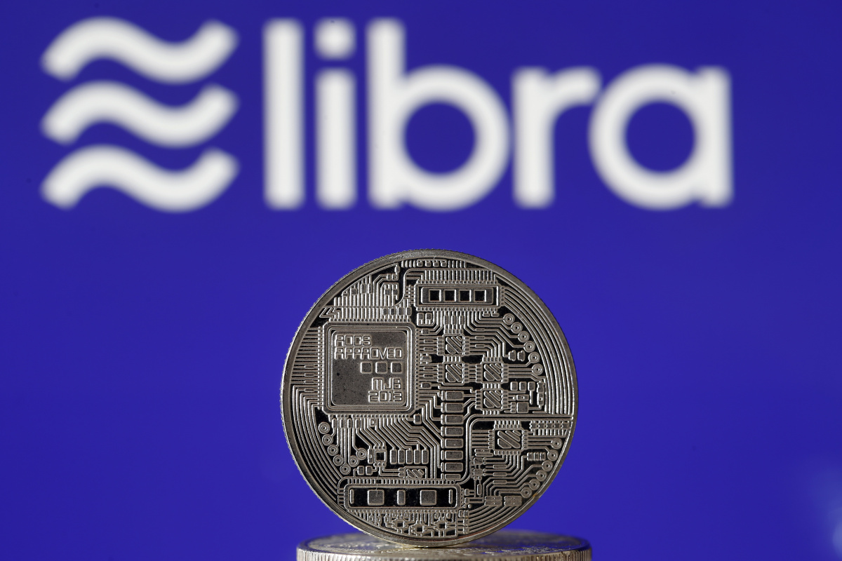 Can you trade libra cryptocurrency