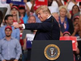 donald trump 2020 campaign