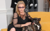 Carrie FIsher 2014