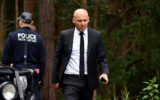 william tyrrell detective charged