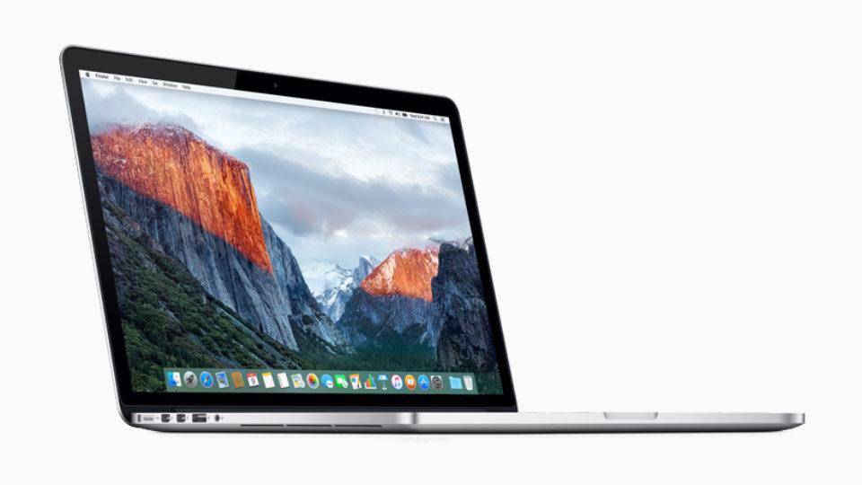 apple macbook battery recall