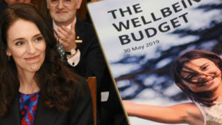 New Zealand's well-being budget follows Australia's lead.
