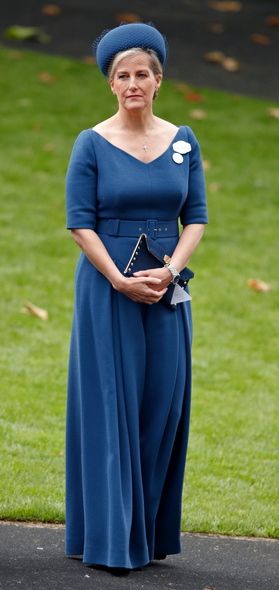 Countess of Wessex Royal Ascot