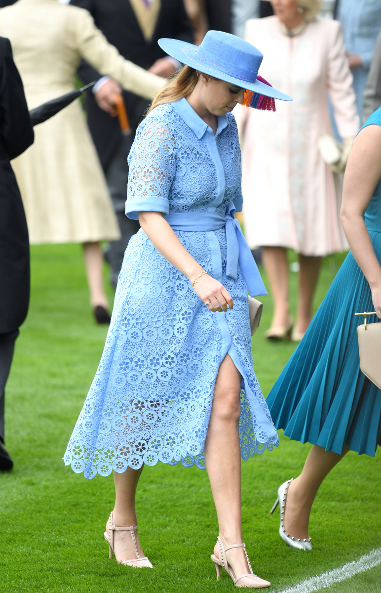 Princess Beatrice Royal Ascot