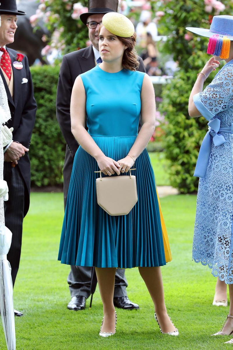Princess Eugenie Royal Ascot