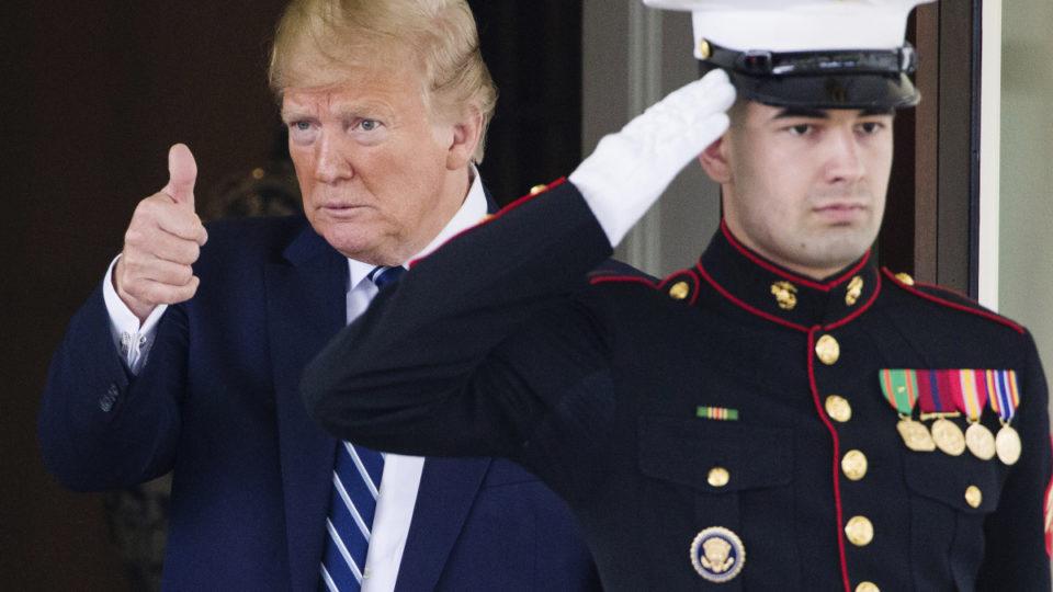 donald-trump-white-house