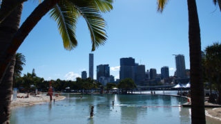 brisbane winter holiday