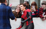 Tom Holland London June 21