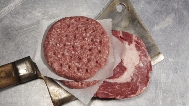 Would you eat meat grown from cells in a laboratory? Here's how it works
