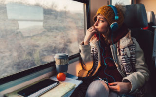 best podcasts travel