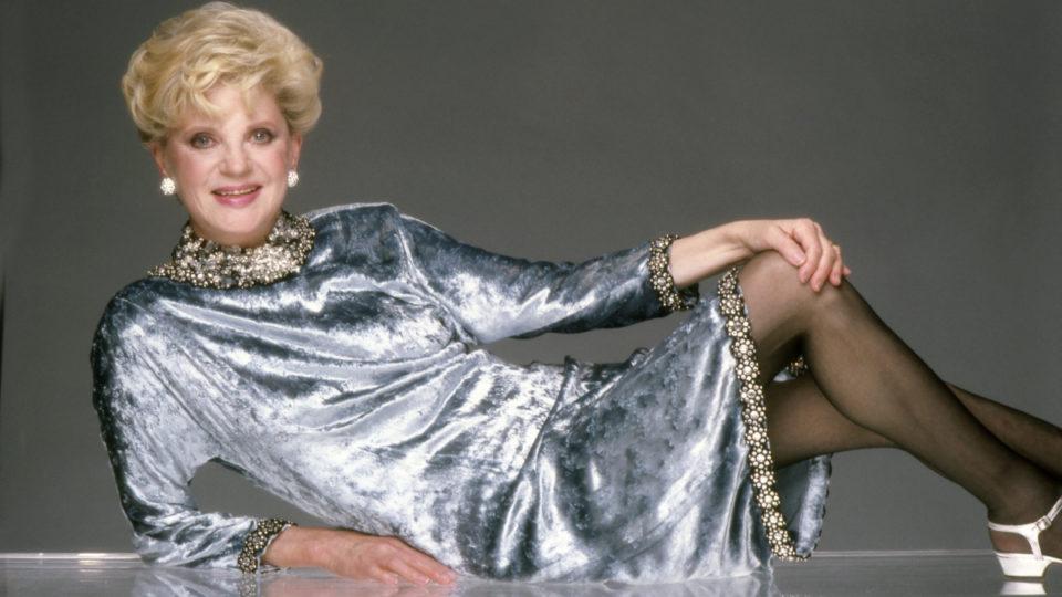 Judith Krantz 1985