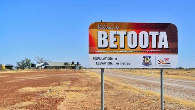 Australia's smallest town braces for a population 'revival'