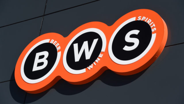 Dry July partnership with liquor chain BWS under fire