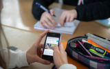 Mobile phones in schools