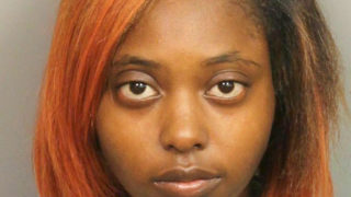 pregnant woman charged manslaughter